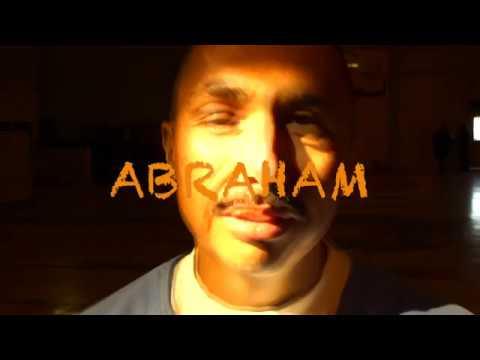 California State Prison Inmate ABRAHAM