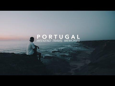 WEEKEND TRAVEL | Portugal, 2017