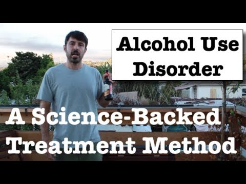 Naltrexone & The Sinclair Method: An Effective Treatment for Alcohol Use Disorder/