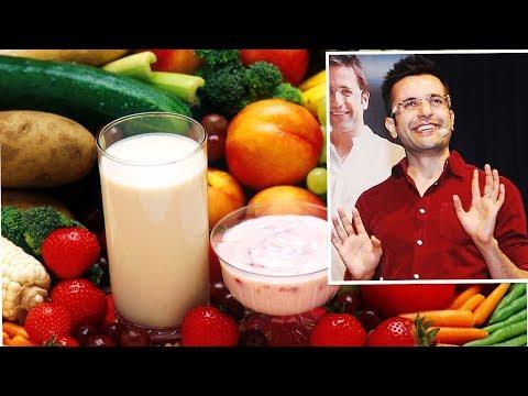 <div>Proper Diet plan to stay fit & live long, By Sandeep Maheshwari.</div>