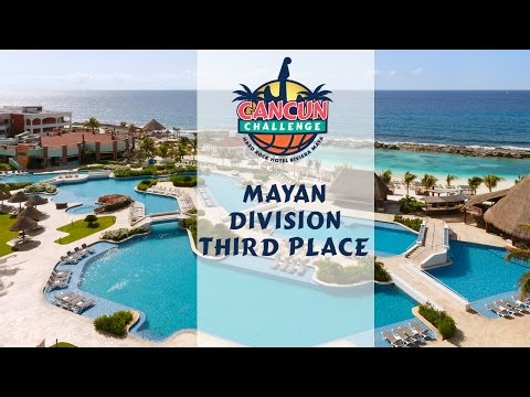 Cancun Challenge: Idaho State vs NJIT