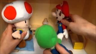 Mario's Quest (Goomzilla)