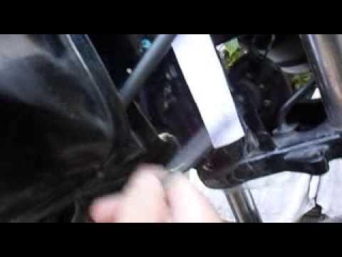 Decalque do numero de Chassi  Moto Honda Titan 150