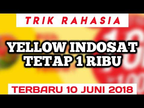 Trik rahasia daftar PAKET YELLOW INDOSAT TETAP 1 RIBU - Paket yellow indosat