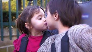 Pourquoi les amours d'enfants sont si compliquées ? - Je t'aime etc