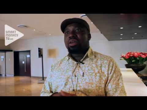 Eric Osiakwan, co-founder Angel Fair on angel investing in Africa