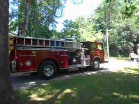 Part 11 - Rural Water Supply Drill - Shelby County, Alabama - May 2016