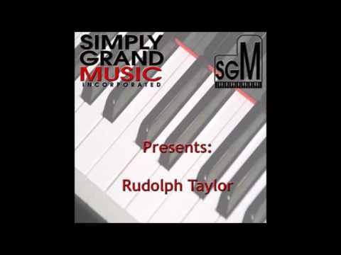 Search Your Heart - Rudolph Taylor