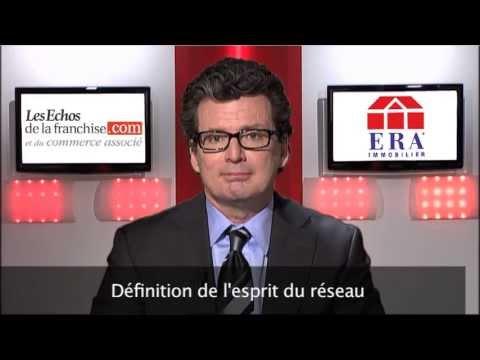 Interview franchise ERA - François Gagnon