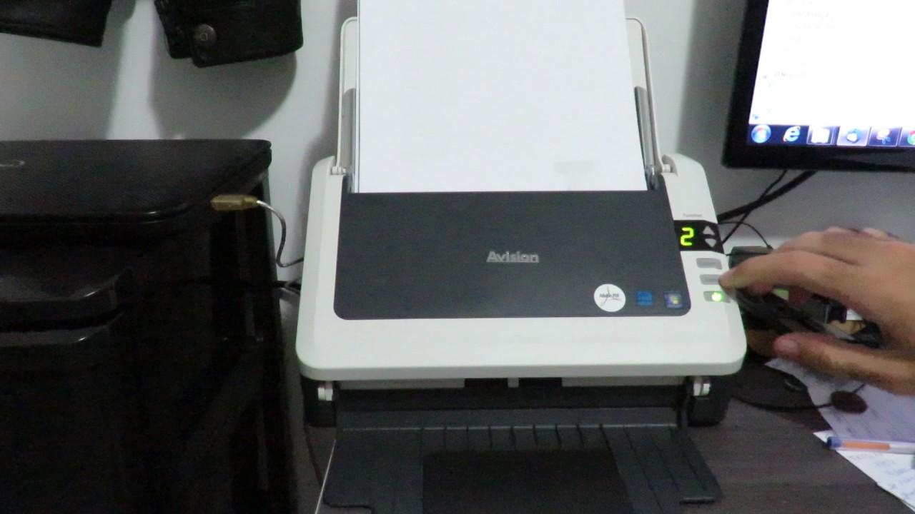 Avision AV176+ Scanner Windows 8 X64 Treiber