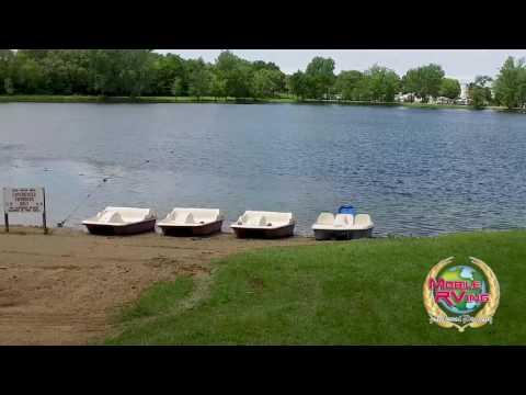 Sycamore RV Resort, Sycamore IL