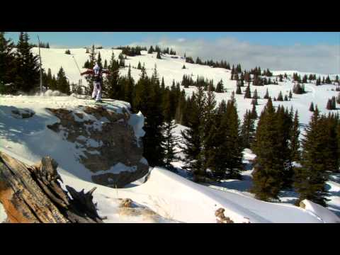 Wyoming Triumph Film Fest - KGB Snow Sports - FULL VIDEO