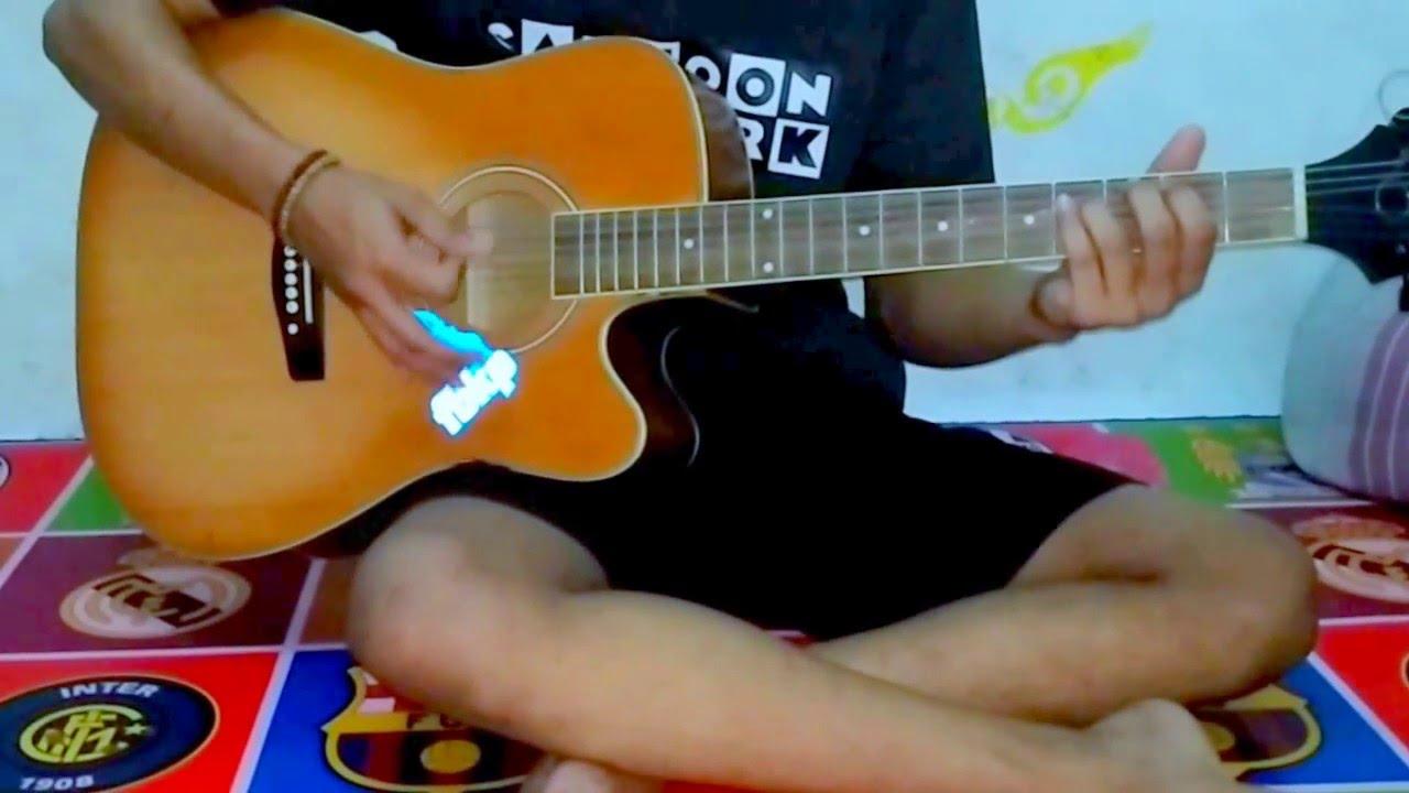 IPANG - TENTANG CINTA cover acoustic & IPANG - TENTANG CINTA cover acoustic - YouTube