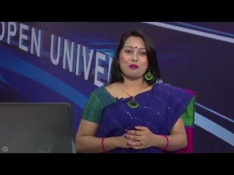 Bachelor of Business Studies-English-5-Topic-A Mother's Job