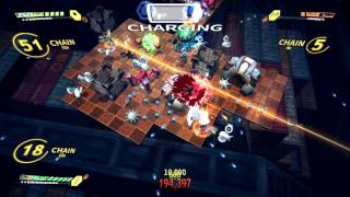 PlayStation Plus Vote to Play | Assault Android Cactus | PS4