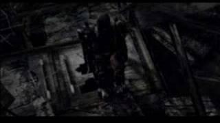 Adam Skorupa - Silent Hill 4