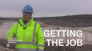 Geoscience Careers | Mining & Metals Consultant - Dan Smith