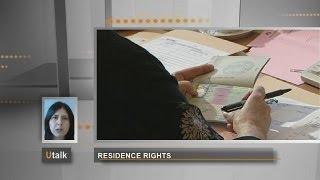 Droits de résidence pour les proches ressortissants de pays tiers - utalk