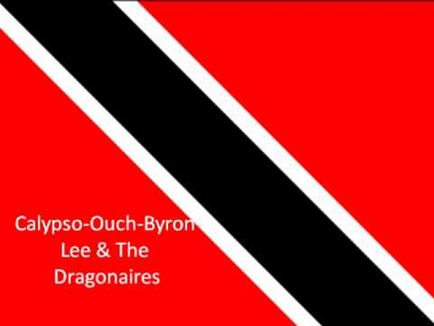 Calypso-Ouch-Byron Lee & The Dragonaires