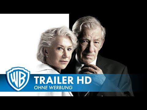 THE GOOD LIAR – Offizieller Trailer #1 Deutsch HD German (2019)