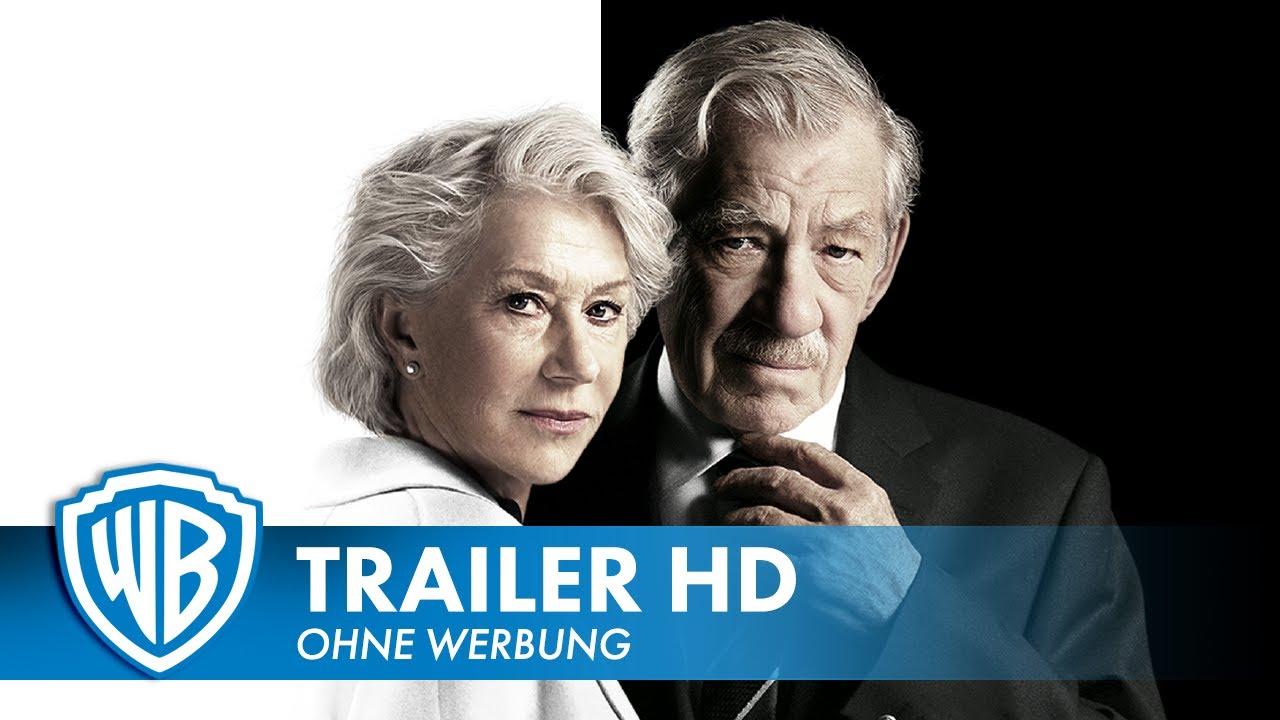 THE GOOD LIAR - Offizieller Trailer #1 Deutsch HD German (2019)
