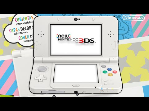 NEW 3DS / 3DS XLRecensione
