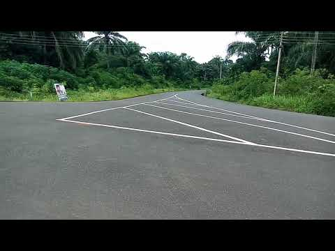 A Narrative on Roads in Anambra State