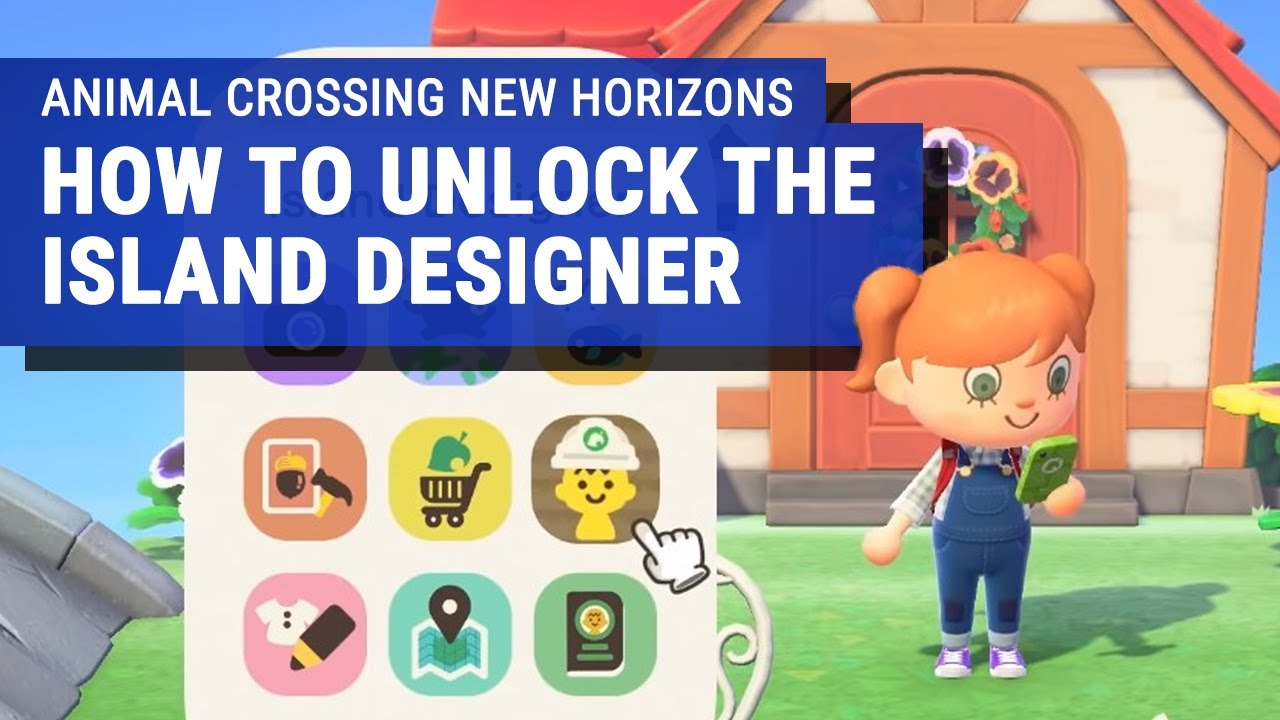 Animal Crossing New Horizons How to Scan QR Codes and Share Your ...