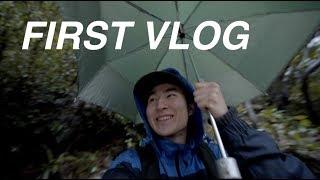 This isn't a vlog