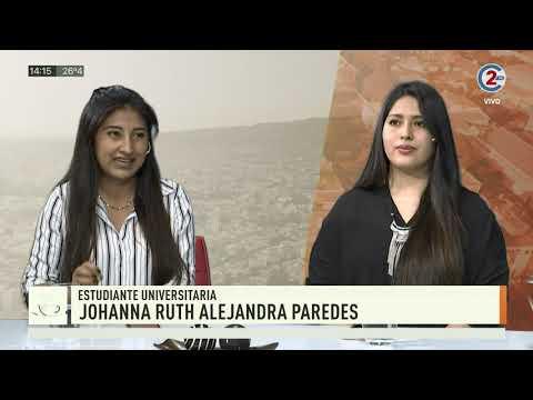 altText(Sobremesa: Melisa Valdiviezo y Johanna Paredes)}