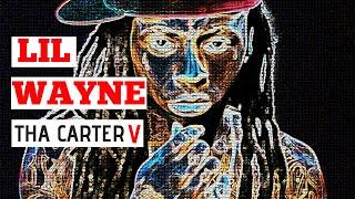 LIL WAYNE 'Tha Carter V' x DRAKE Type Beat | Trap Instrumental 2018