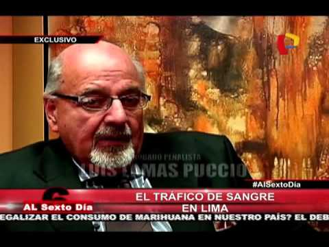 Al Descubierto: Así Operan Las Mafias De Tráfico De Sangre En Lima
