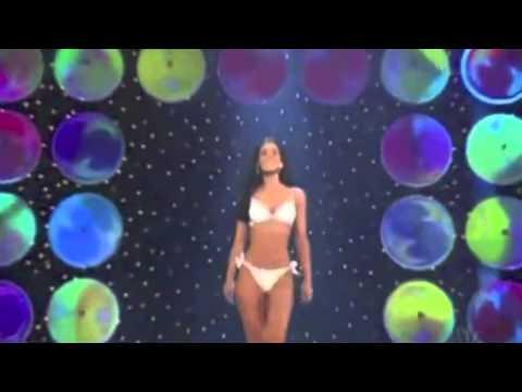 Miss Universe 2000-2013 Swimsuit
