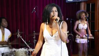Wake Up Madagascar performs Mifohazaa