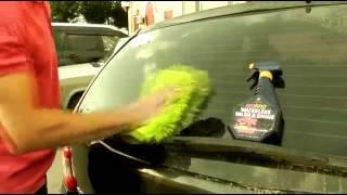 PROLONG (Мойка Вашего автомобиля без воды )