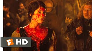 Hansel & Gretel: Witch Hunters (2013) - A Bloody M...