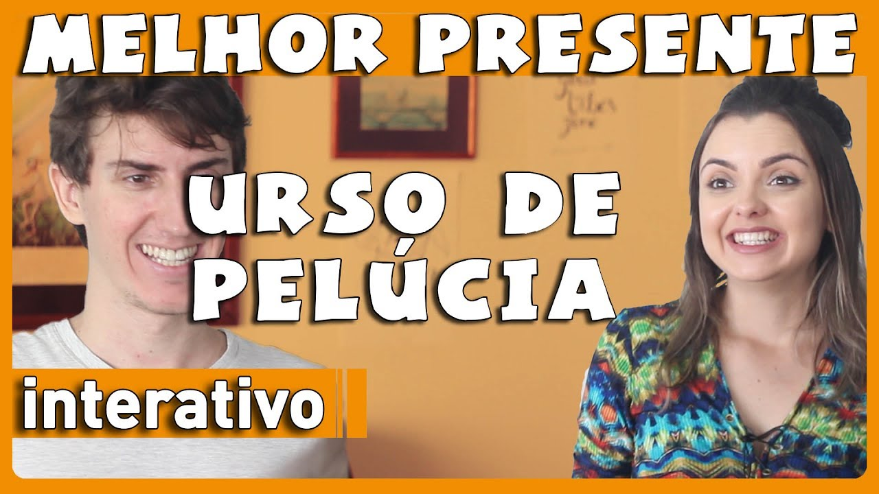 URSO DE PELÚCIA - MELHOR PRESENTE - URSO DE PELÚCIA - MELHOR PRESENTE