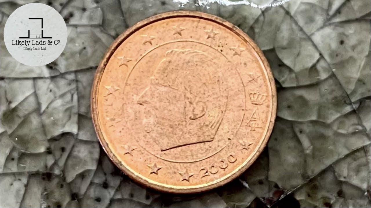 コイン鏡面磨き スラムダンクの安西先生みたいな海外のお金をピカールで磨いた