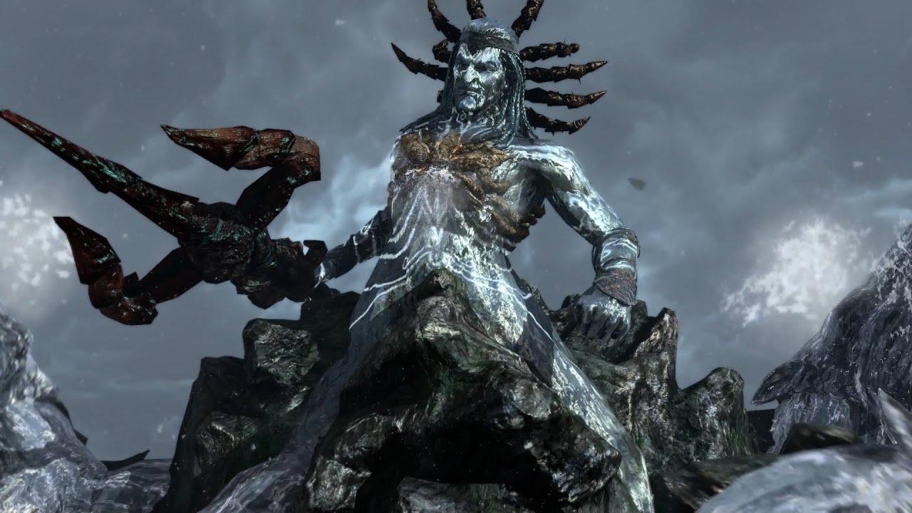 Ps4 God Of War 3 Remaster Poseidon Boss Battle 60fps 1080p