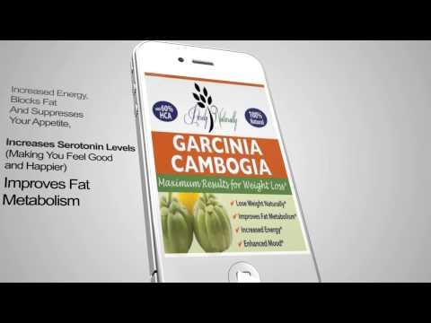 Garcinia Cambogia by Purely Naturally