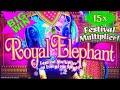Royal Elephant Slot Machine BIG WIN Bonus ! Max Bet Slot Machine Bonus
