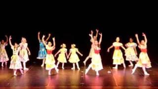 Meu Cariri - Prelúdio [Ballace 2008]