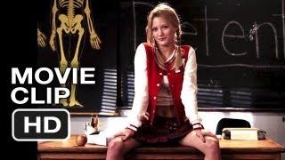About Cherry Movie CLIP - Cherry (2012) - Heather Graham, James Franco Movie HD