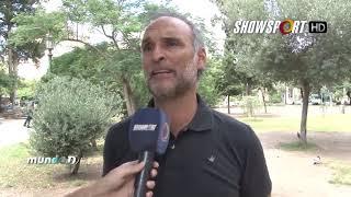 UNION CORDOBESA DE RUGBY   FELIX PAEZ MOLINA 7/03/2019