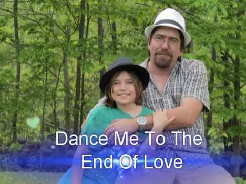 Dance me to the end of love adam emma