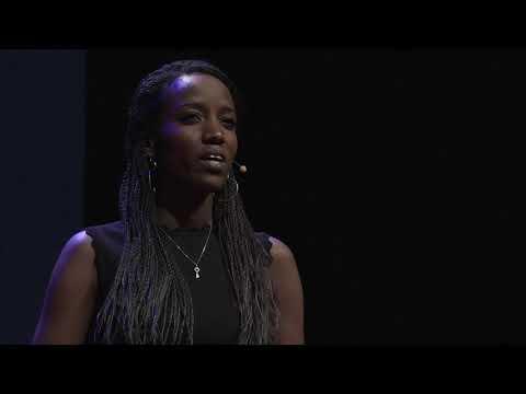 The power of forgiveness  | Carine Kanimba | TEDxPortland