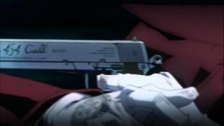 Mr. Alucard - Dayman [Dubstep] [AMV]