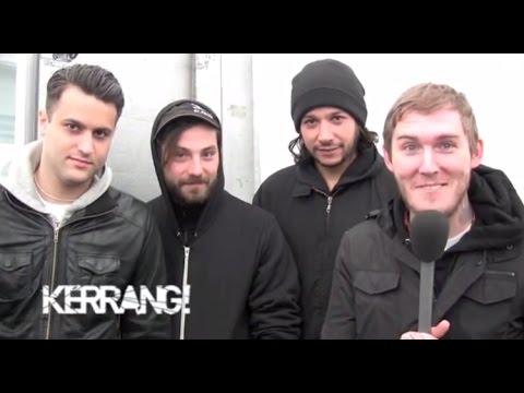 Kerrang! Download Podcast: Gaslight Anthem