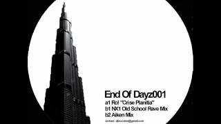 """RO! """"Crise Planitia"""" (AIKEN Mix) END OF DAYZ 001 2012"""