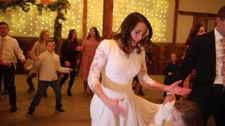 McKay + Hailey {highlight} Wedding Day Film 2017